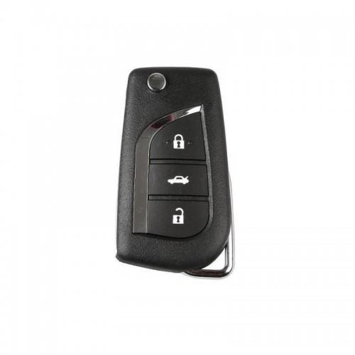 XN008 Xhorse New Toyota transponder remote