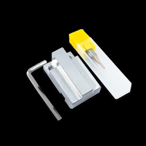 Adaptador VW MQB para máquina kaar + cortador / N161