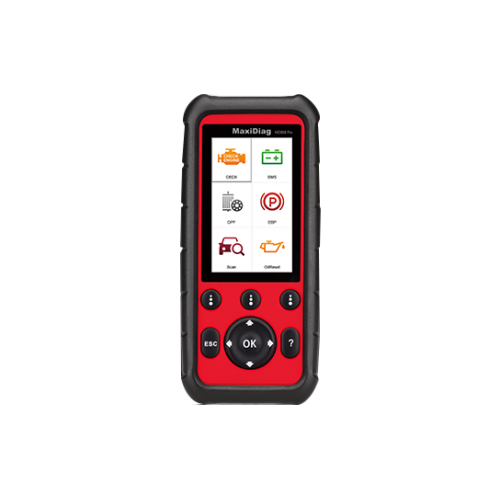 MaxiDiag MD808 Pro