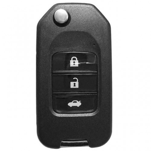 X004 Xhorse Honda type remote